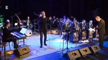 David Deyl & Rozhlasový Big Band Gustava Broma