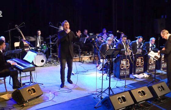 18.12.2020 - Znojmo koncert - David Deyl a Big Band Gustava Broma | AVIDIS