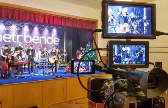 20.12.2020 - Petr Bende, Velká Bíteš, live video stream | AVIDIS