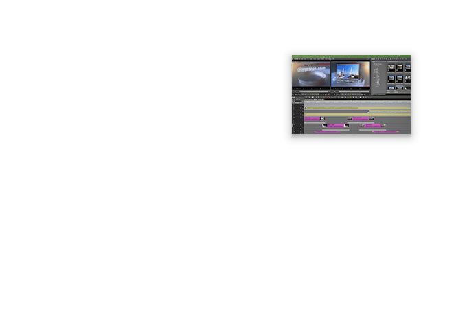 Propagační videa | AVIDIS