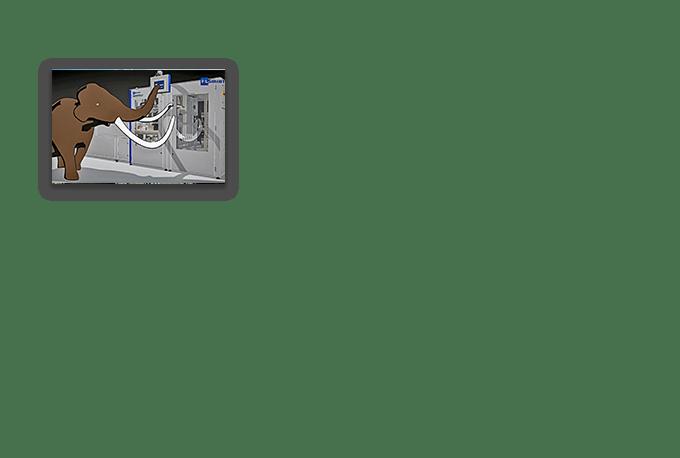 Animace a vizualizace | AVIDIS