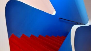 Architektura – indoor