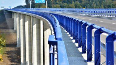 Most – Mokré Lazce
