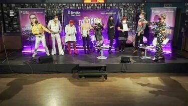 Tobogan:  30.narozeniny rozhlasového pořadu | AVIDIS