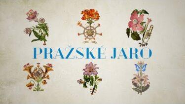 Pražské jaro 4/4 | AVIDIS