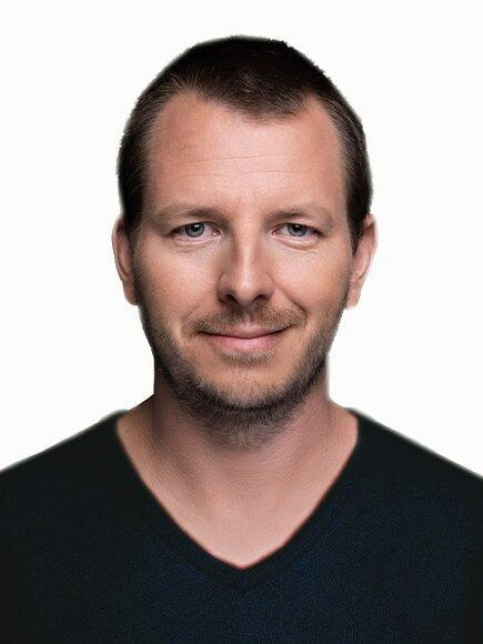 Ing. Jaroslav Baron