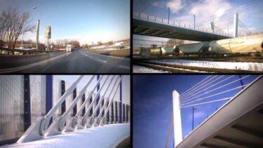 Skřečoň – silniční most