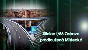 Most na Rondelu – Ostrava