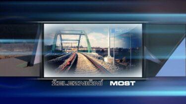 Železniční most Ropice