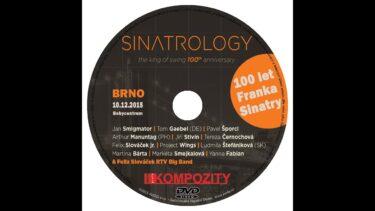 Sinatrology – Bobycentrum Brno 2015 – ukázka | AVIDIS
