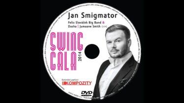 SWING GALA – Dasha (ukázka zkoncertu)