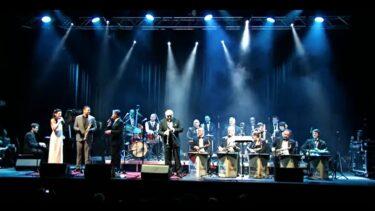 Jan Smigmator – SONO Centrum Brno – koncert 22.12.2014 | AVIDIS