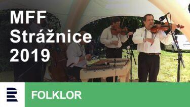 Mezinárodní folklorní festival Strážnice 2019 – přímý přenos