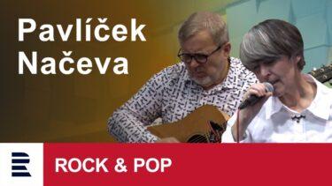 Pavlíček, Načeva a Pavel Bořkovec Quartet | AVIDIS