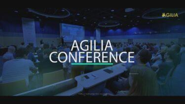 Agilia Conference | AVIDIS