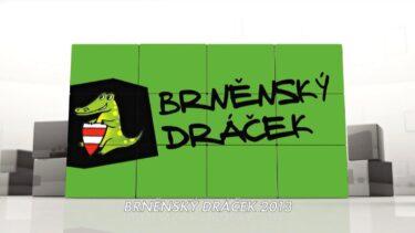 Brněnský dráček
