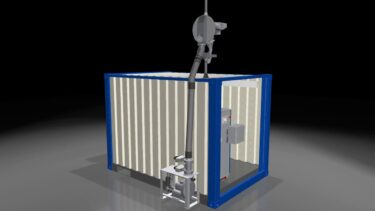 At-line container | AVIDIS